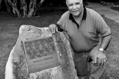 Remembering Les 'Bardi' Hill - Jack Hill