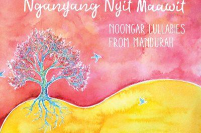 Nganyang Nyit Maawit Album