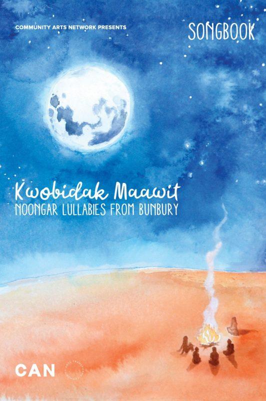 Kwobidak Maawit Songbook