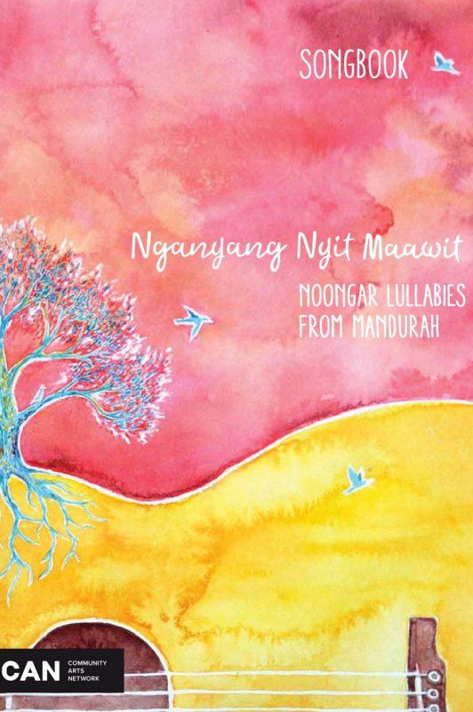 Nganyang Nyit Maawit Songbook
