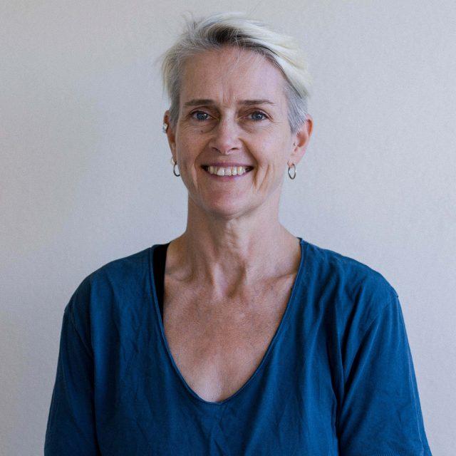 Sally Richardson