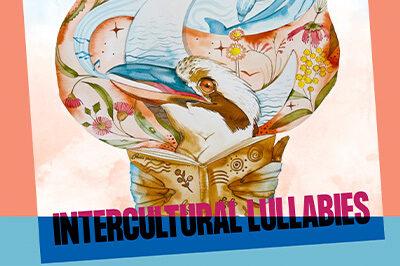 Intercultural Lullabies Songbook