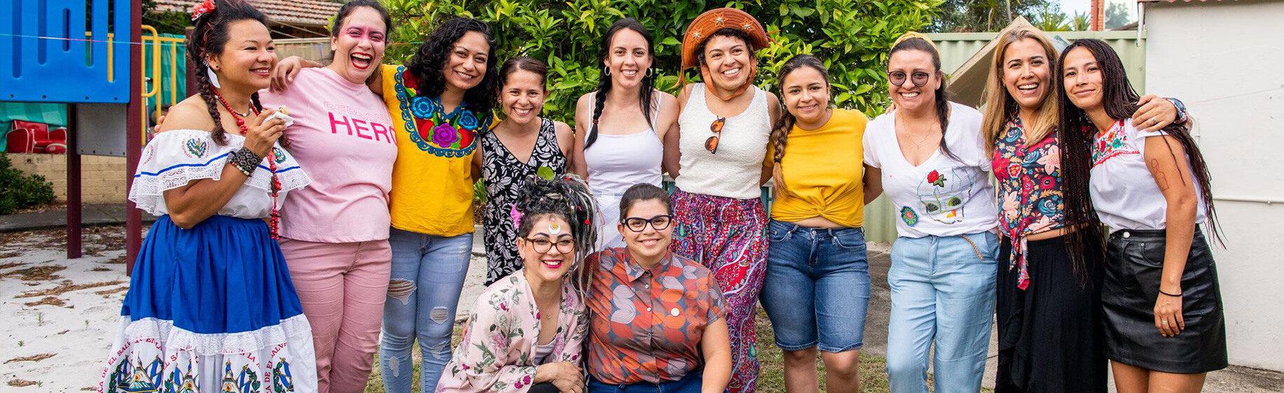 Teatro Latinx 2019