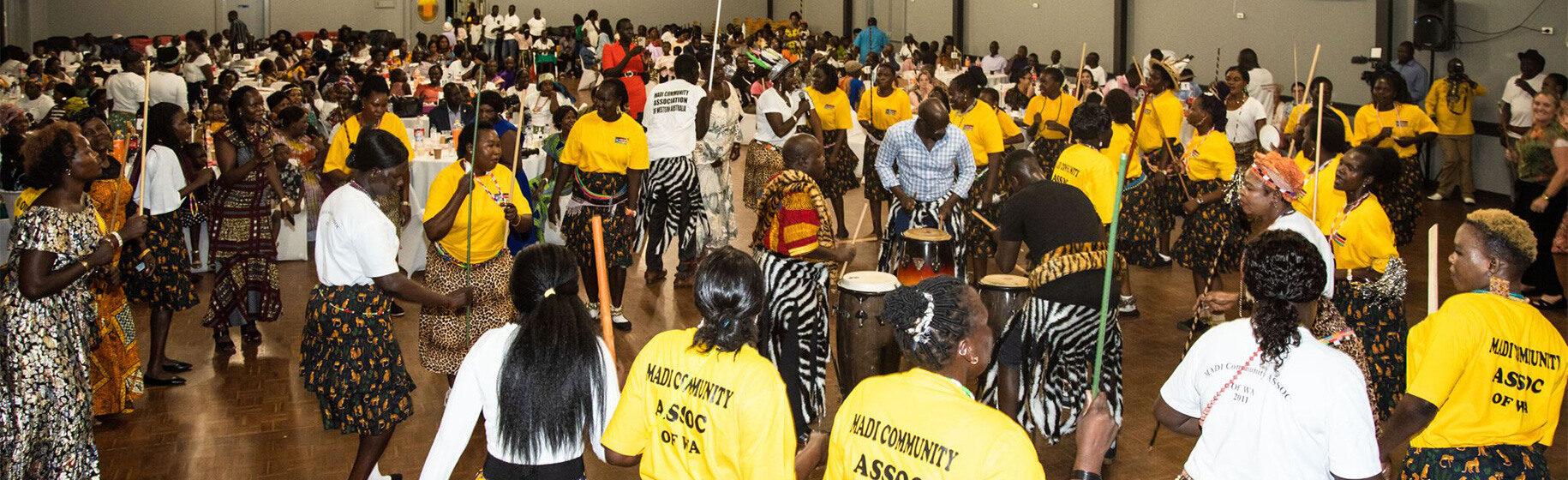 Equatoria Community