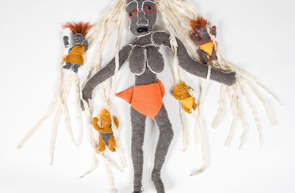 Noongar Dolls CAT Image
