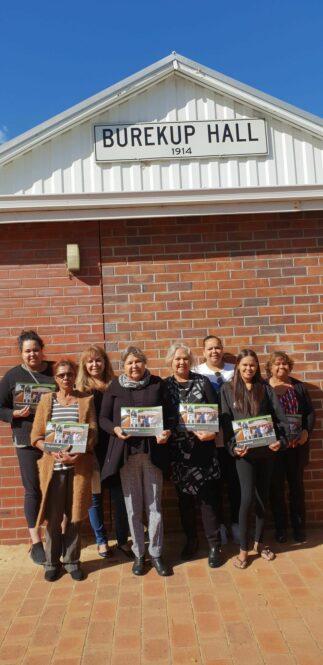 Burekup Hall group 2 web