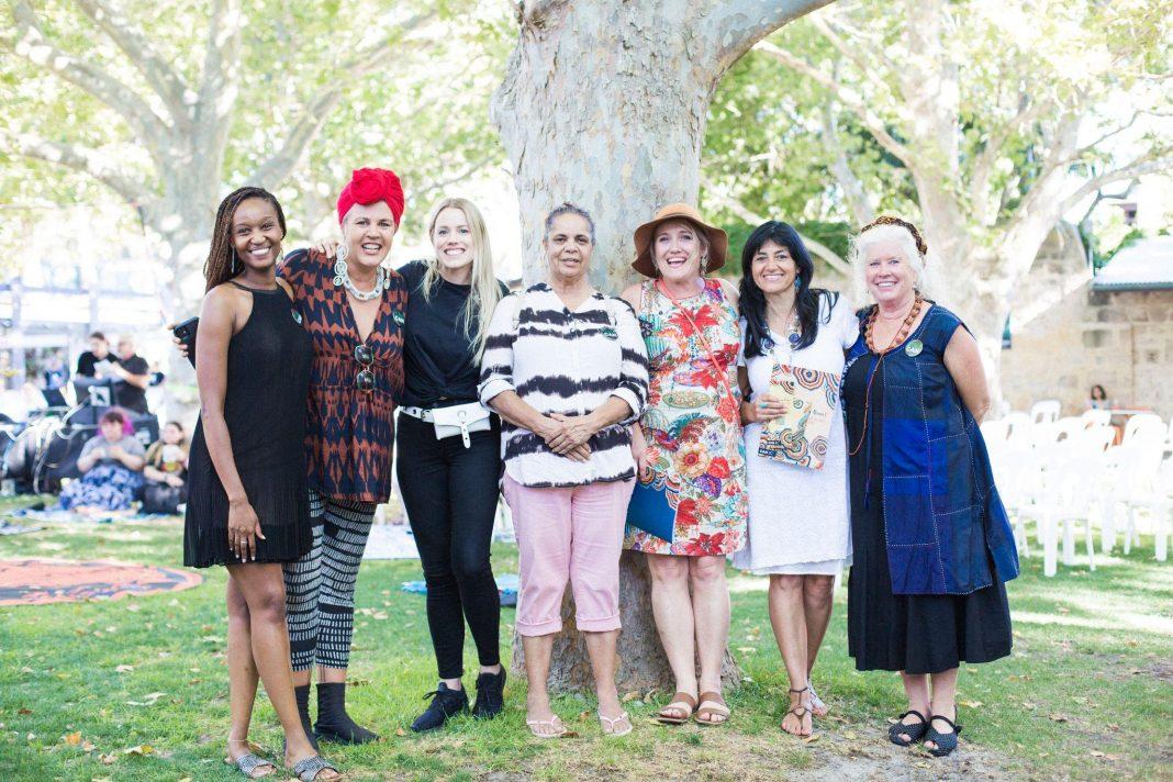 CAN Lullabies Launch Michelle Troop 7 web