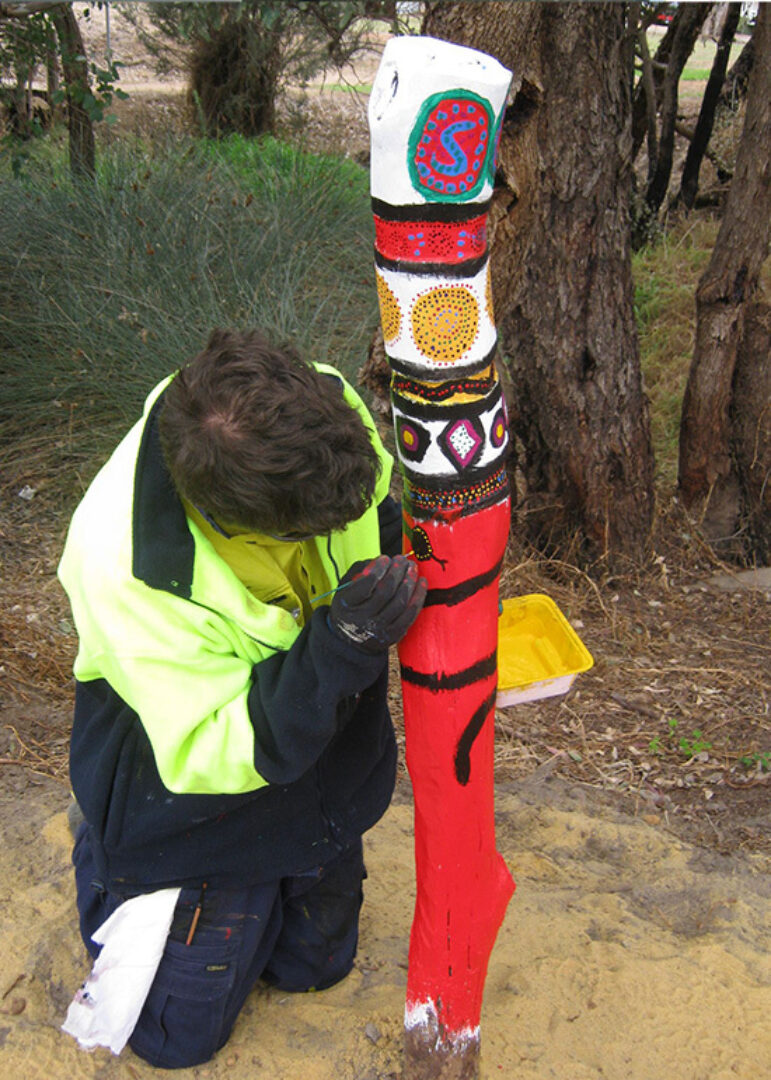 NARROGIN POLES Project overview