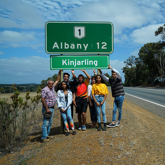 PN Albany overview MOB